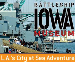 USS Iowa 2019 300 x 250