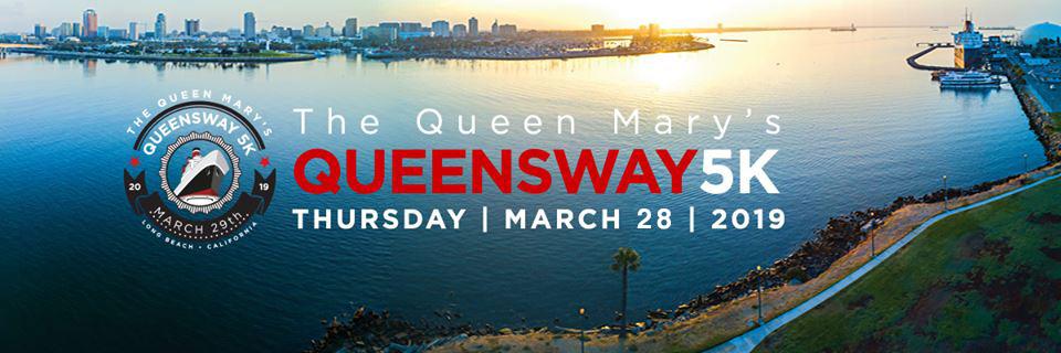 Queensway 5K