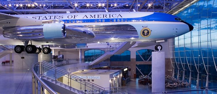 Ronald Reagan Library and Museum