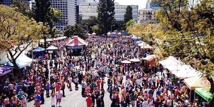 2020 LA Beer Fest