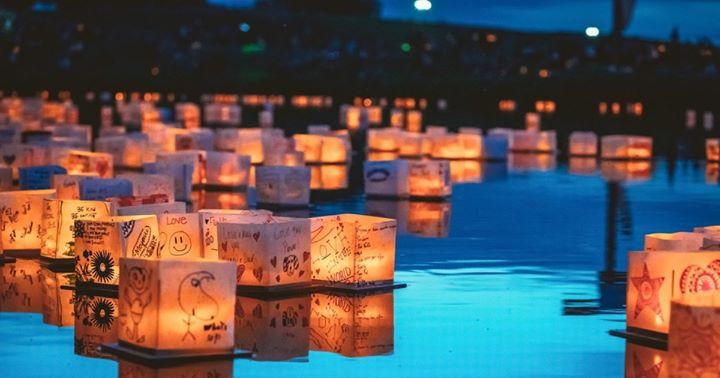 Lights of Dreams Lantern Festival